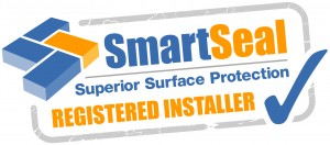 Smartseal approved pressure washers Harrow